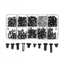 Screws for PC Kit (500 pcs)