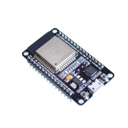 ESP32 Development Board with WiFi and Bluetooth 4.2