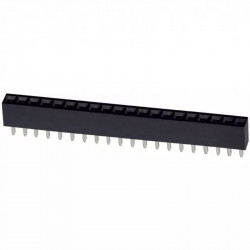 20p Female Pin Header 2.54 mm