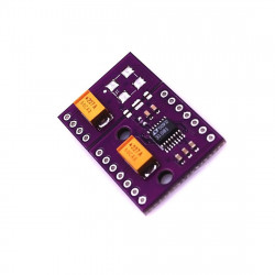 LTC3108 Ultra Low Voltage Step Up Converter (Input from 20 mV)