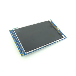 3.5'' LCD Shield for Arduino MEGA