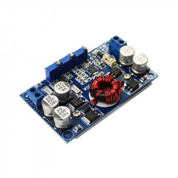 LTC3780 Synchronous Buck-Boost Power Supply with Adjustable Current and Voltage