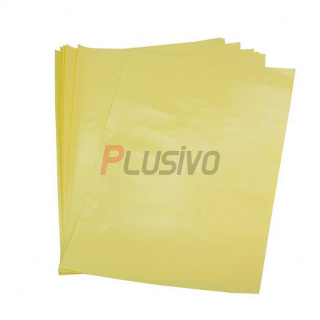 PCB Thermal Transfer Paper (1 sheet)