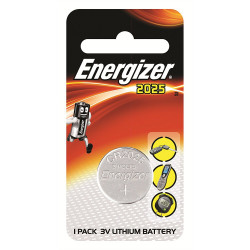 Energizer Lithium Battery ECR 2025 BP1