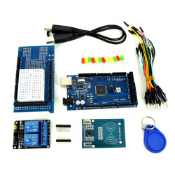 MEGA2560 Kit - Compatible with Arduino MEGA