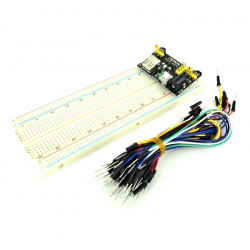 Breadboard Kit HQ 830 p