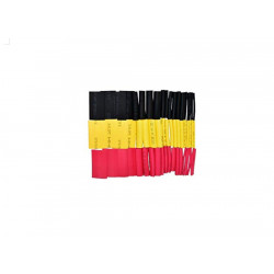 Colored Heatshrink Kit (60 pcs)