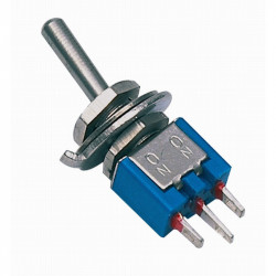 Two Position Switch