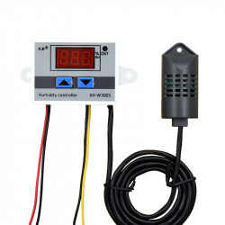 W3005 Humidity Controller Module (220 V)