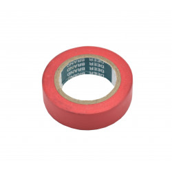 Insulating Tape Red
