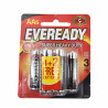 Eveready Battery Black AA (4+2 Free)