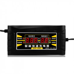 Fast Charger 12V / 6A