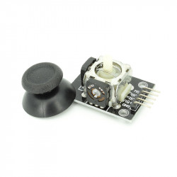 Biaxial PS2 Joystick Module