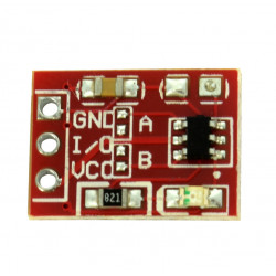 TTP223 Capacitive Touch Sensor
