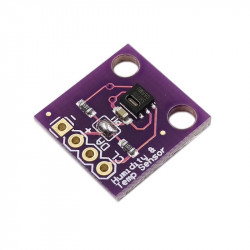 GY SHT21 High Precision Temperature and Humidity Sensor Module