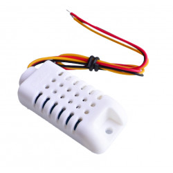 DHT22/AM2302B Temperature and humidity Sensor