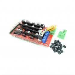 RAMPS 1.4 3D Printer Board