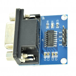 RS232 to TTL Convertor Module