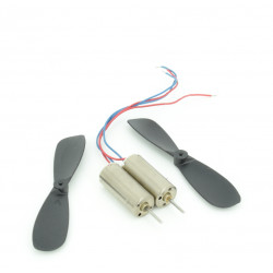7x16 mm Motor Pair with Propeller
