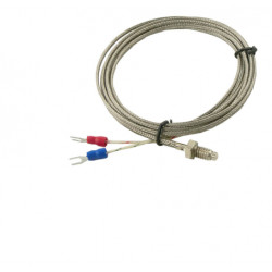 K Type Thermocouple M6 (3 m)