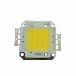 30 W LED with Color Temperature of 4000-4500 K