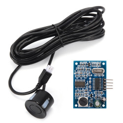 Waterproof Ultrasonic Sensor JSN-SR04T with Remote Measurement Probe