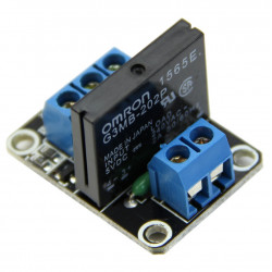 Solid State Relay (240 V, 2 A)