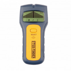 Metal and Wire Detector