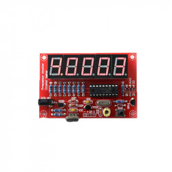 Frequency Counter Module