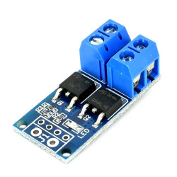 High Power PWM Switch Module (5 - 36 V, 15 A)