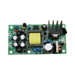 Isolated Power Supply Module (220 V to 12 V, 1 A and 5 V, 1 A)