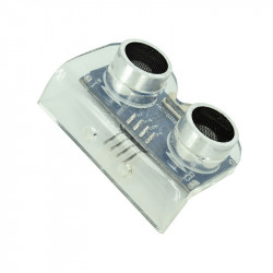 HC-SR04 Ultrasonic Sensor Mounting Bracket