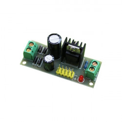 L7805 5V Voltage Regulator Module