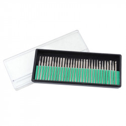 3 mm Grinding Tool Set (30 pcs)