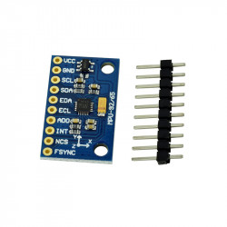 MPU6500 Accelerometer and Giroscope Module