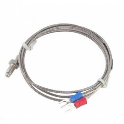 K Type Thermocouple M6 (1 m)