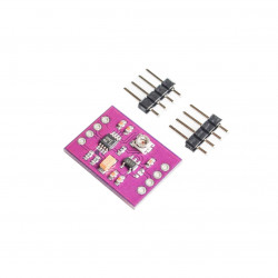 INA333 Precision Instrumentation Amplifier Module