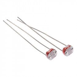 Photoresistor (type 5528)