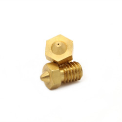 3D Printer Nozzle 0.2/1.75 mm V6