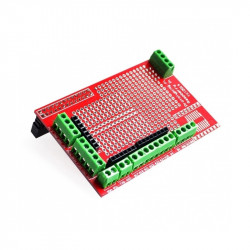 Proto Shield for Rpi (v2 compatible)