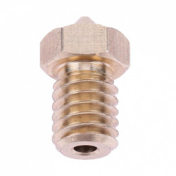 3D Printer Nozzle 0.8/1.75 mm v6