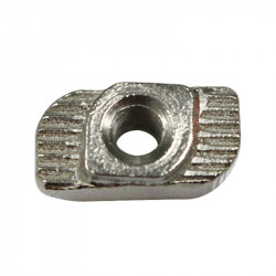 M3 T Nut for 20 mm V- Profiles