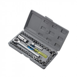 40 pcs Wrench Tool Set for Auto