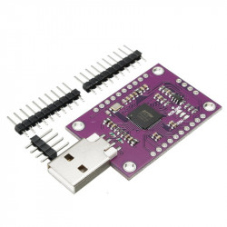 CJMCU FT232H USB to GPIO, SPI and I2C Adapter