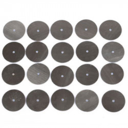 25 mm Stainless Steel Cutting Disc