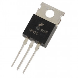 TIP42C Power PNP Transistor