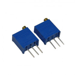 10k Mini Potentiometer
