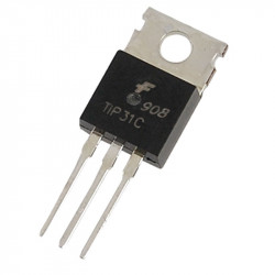 TIP31 Darlington Transistor