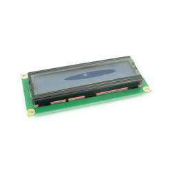 1602 LCD with Blue Backlight 3.3V