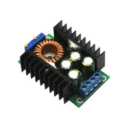 12 A Adjustable Step Down DC-DC Module